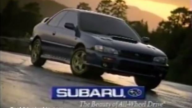 187 1998 Subaru Impreza 2 5 Rs Commercial Judge Reinhold