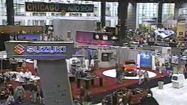 187 1998 Chicago Auto Show