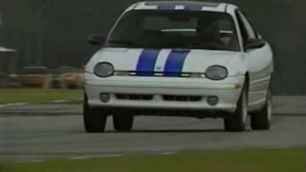 1998 Dodge Neon Rt Test Drive