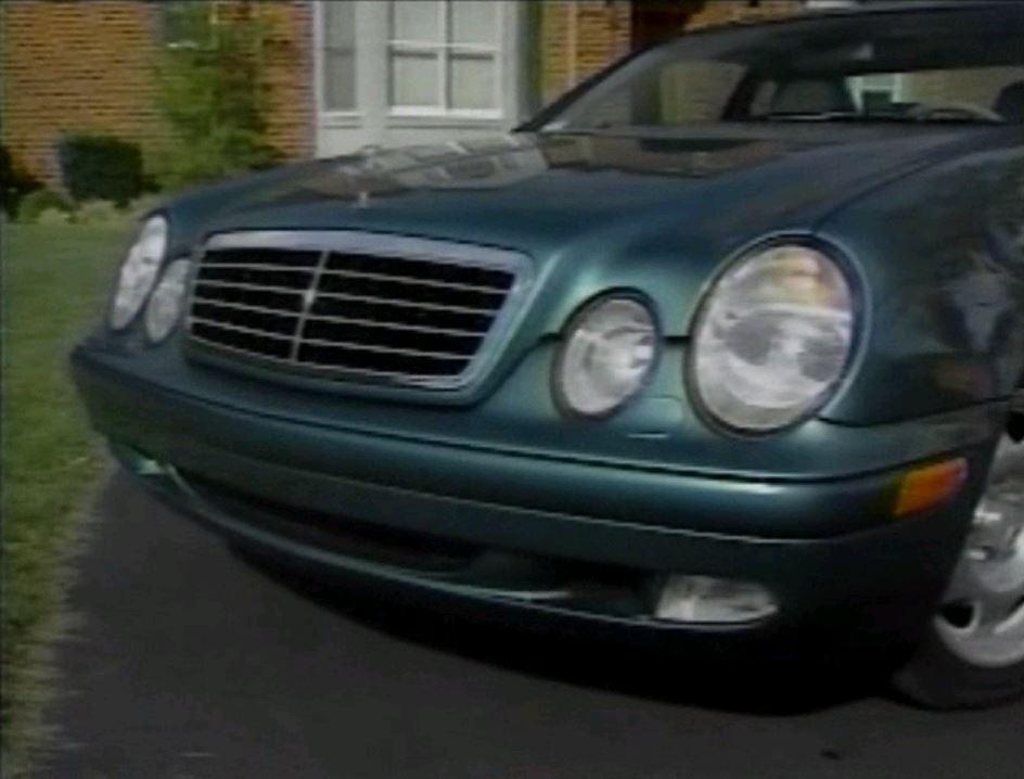 1998 mercedes benz clk320b for 1998 mercedes benz clk 320