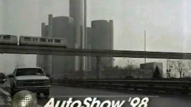 187 1998 Naias Detroit Auto Show