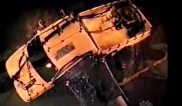 187 1999 Nhtsa Pickup Truck And Suv Side Impact Crash Test