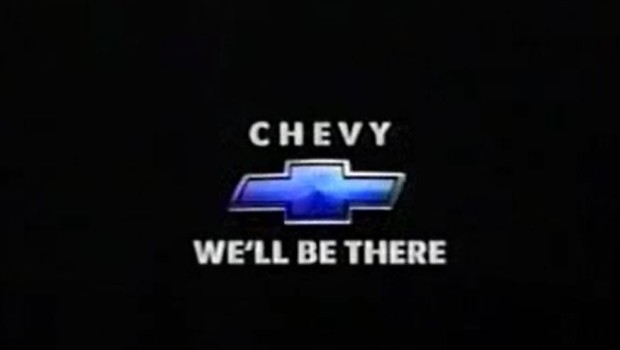» 1999 Chevrolet Commercial – We'll Be There