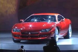 1999 Dodge Charger R/T Concept Car