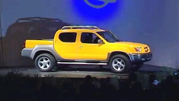 187 1999 Nissan Sut Concept