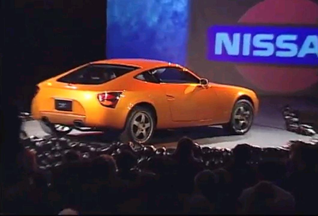 187 1999 Nissan Z Concept1
