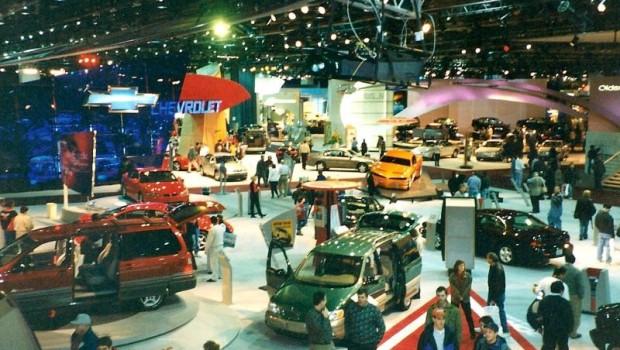 187 1999 Naias Auto Show