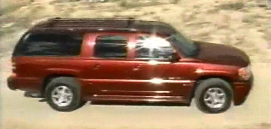 187 2001 Gmc Yukon Denali Xl Test Drive