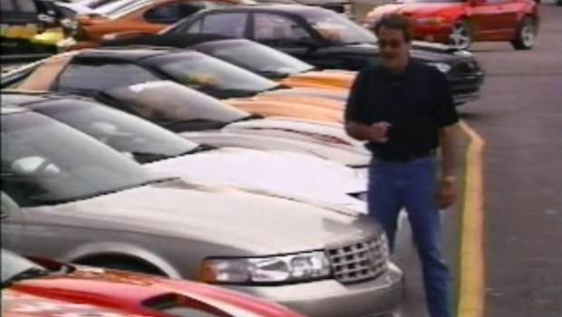 187 2002 General Motors Toy Box Jon Moss