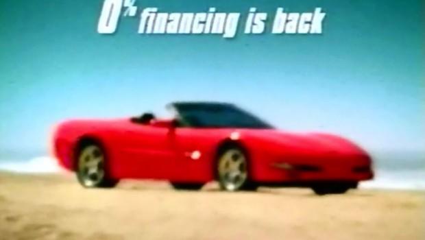 2002 general motors keep america rolling campaign for Magna motors mazda volvo evansville in