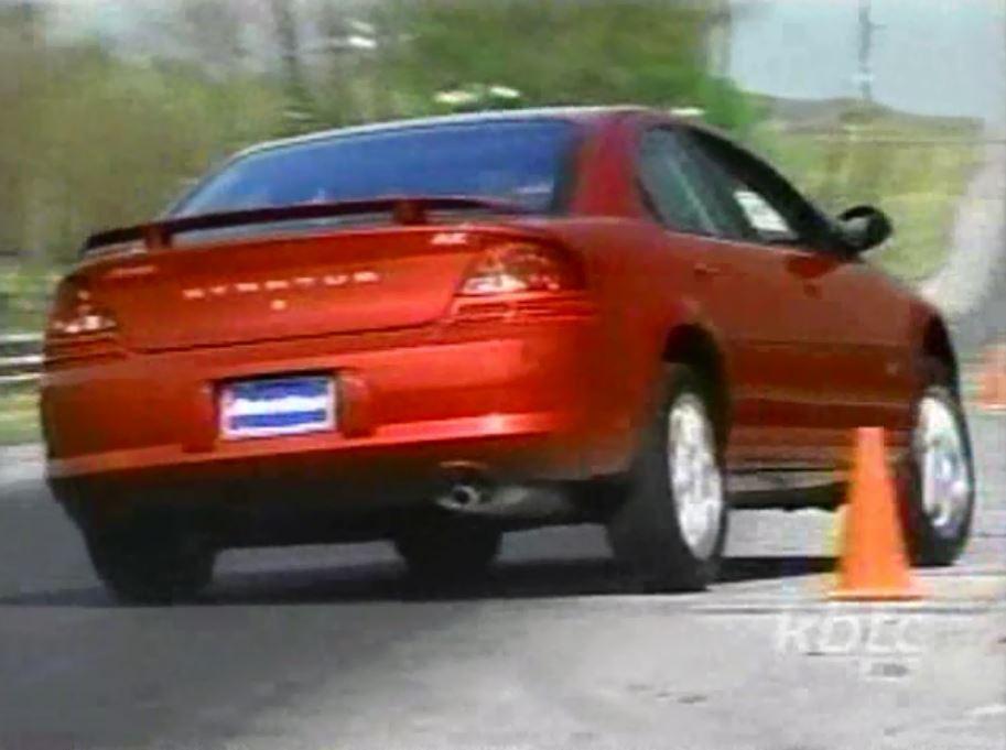 Dodge Stratus on 2004 Dodge Stratus Rt