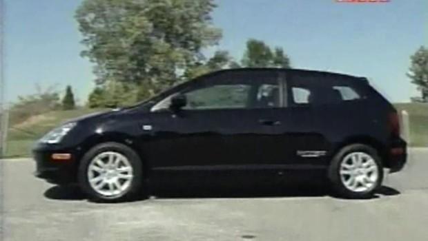 Honda 2002 Honda Civic Si3
