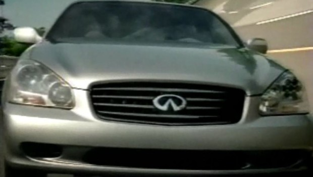 2002 infiniti q45 commercials. Black Bedroom Furniture Sets. Home Design Ideas