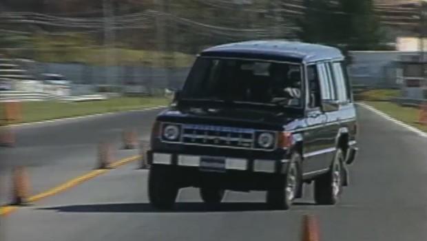 1989 Mitsubishi Montero 4-Door Test Drive on mitsubishi outlander, mitsubishi triton, toyota land cruiser prado, mitsubishi eclipse, 1989 mitsubishi mighty max, toyota land cruiser, nissan pathfinder, mitsubishi mirage, land rover discovery, 1989 mitsubishi wagon, 1989 mitsubishi lancer evo, 1989 mitsubishi mirage hatchback, 1989 mitsubishi mirage turbo, nissan patrol, 1989 mitsubishi raider, 1989 mitsubishi galant vr4, 1989 mitsubishi cordia, land rover defender, suzuki vitara, toyota fortuner, 1989 mitsubishi triton, 1989 mitsubishi lancer evolution, 1989 mitsubishi delica, 1989 mitsubishi pajero, mitsubishi lancer evolution, 1989 mitsubishi van, 1989 mitsubishi rvr, dodge nitro, 1989 mitsubishi tredia, 1989 mitsubishi 3000gt, toyota hilux, 1989 mitsubishi colt, isuzu trooper, lisa lopes, mitsubishi lancer, 1989 mitsubishi galant ls, 1989 mitsubishi eclipse, 1989 mitsubishi starion turbo, mitsubishi galant, nissan frontier,