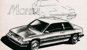 Chevrolet Cavalier (2a)