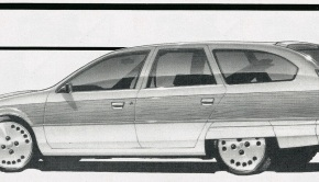 Mercury Sable (2)a