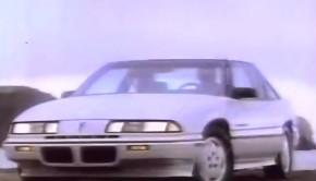 commercial 1988 pontiac grand prix