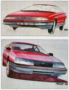ford-taurus-sketch-3