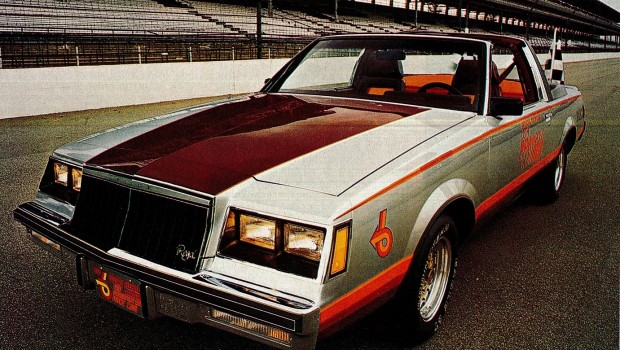Z C X on 1981 Buick Lesabre